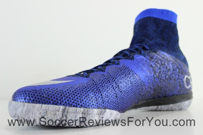 Nike MercurialX Proximo CR7 Natural Diamond (15)