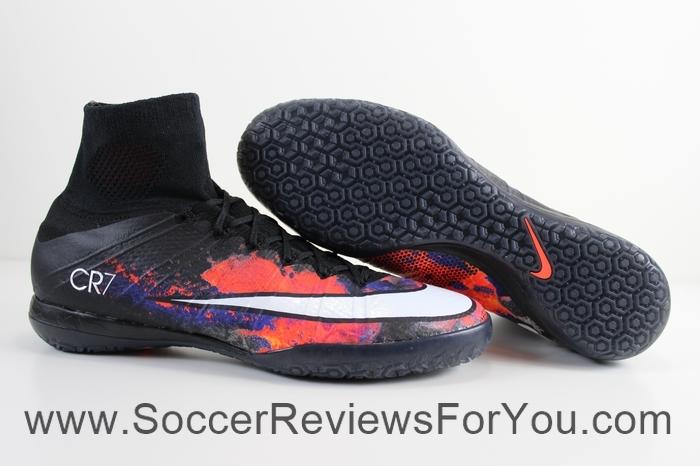 Nike MercurialX Proximo CR7 Savage Beauty (1)