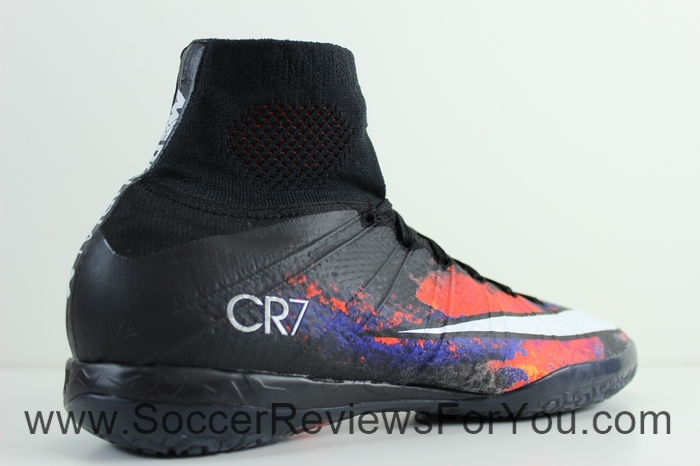 Nike MercurialX Proximo CR7 Savage Beauty (12)
