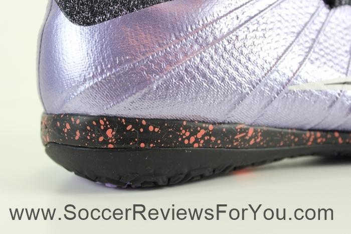 Nike MercurialX Proximo IC Chrome (10)
