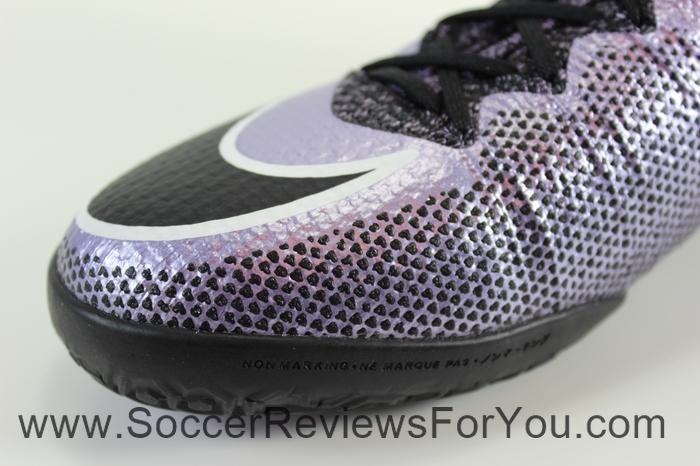 Nike MercurialX Proximo IC Chrome (6)