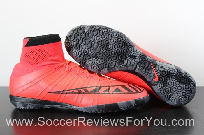 Nike MercurialX Proximo IC Red (1).JPG