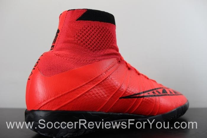 Nike MercurialX Proximo IC Red (14).JPG