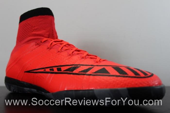 Nike MercurialX Proximo IC Red (16).JPG
