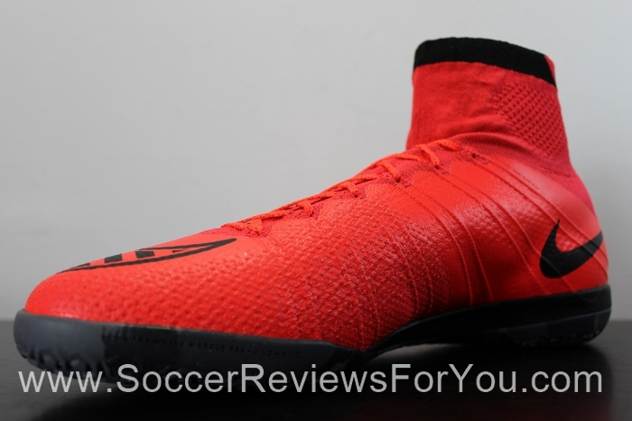 Nike MercurialX Proximo IC Red (17).JPG