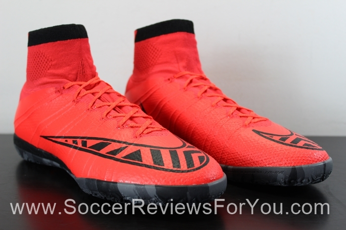 3ba66c2ce4ae Nike MercurialX Proximo Indoor & Turf Review - Soccer Reviews For You