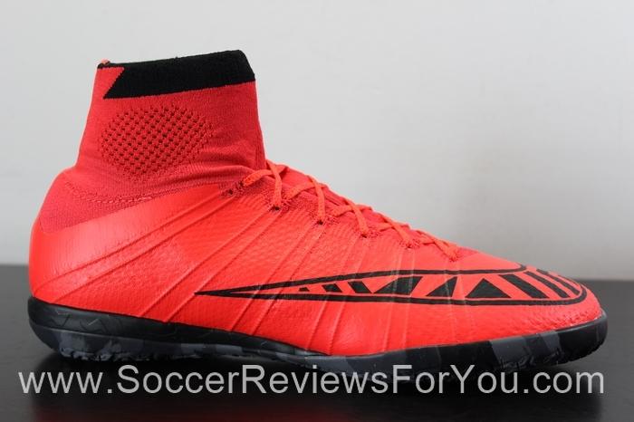 Nike MercurialX Proximo IC Red (3).JPG