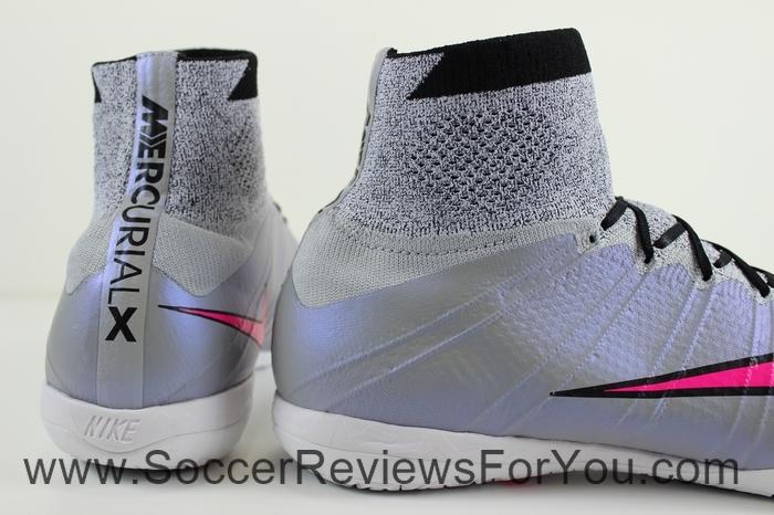 Nike MercurialX Proximo IC Wolf Grey (10)