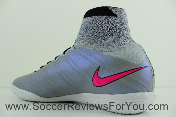 Nike MercurialX Proximo IC Wolf Grey (12)