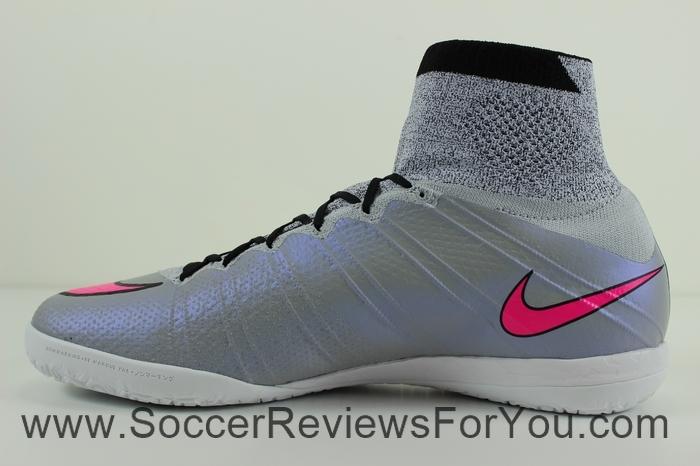 Nike MercurialX Proximo IC Wolf Grey (4)