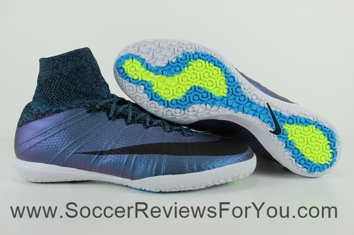 Nike MercurialX Proximo Indoor Blue Lagoon (1)