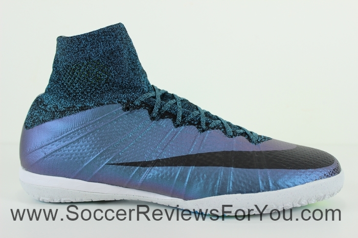 Nike MercurialX Proximo Indoor Blue Lagoon (3)
