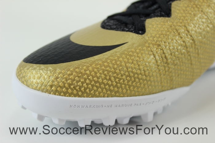 Nike MercurialX Proximo Street Metallic Gold (6)