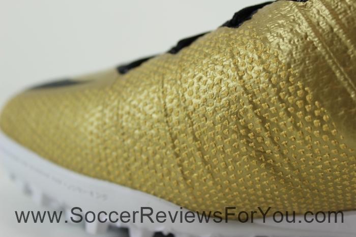 Nike MercurialX Proximo Street Metallic Gold (7)