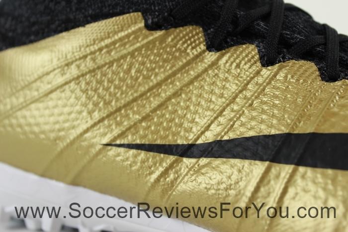Nike MercurialX Proximo Street Metallic Gold (8)