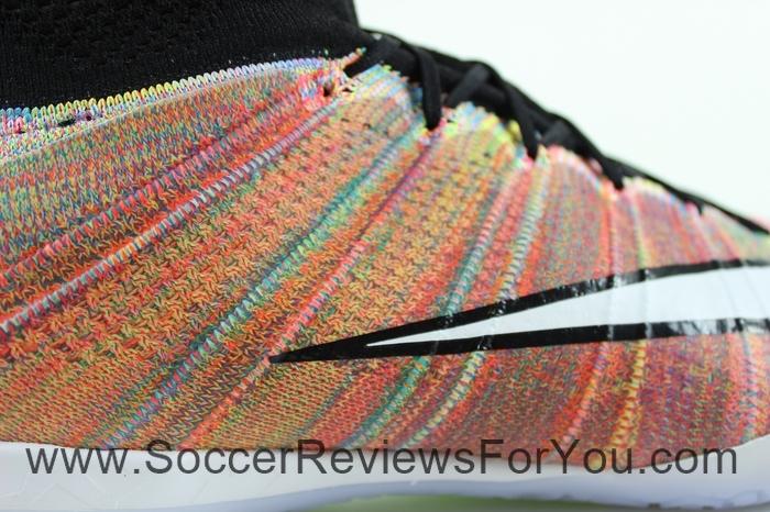 Nike MercurialX Proximo Street Multicolor (10)