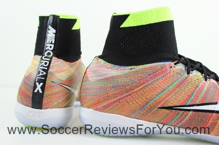 Nike MercurialX Proximo Street Multicolor (13)