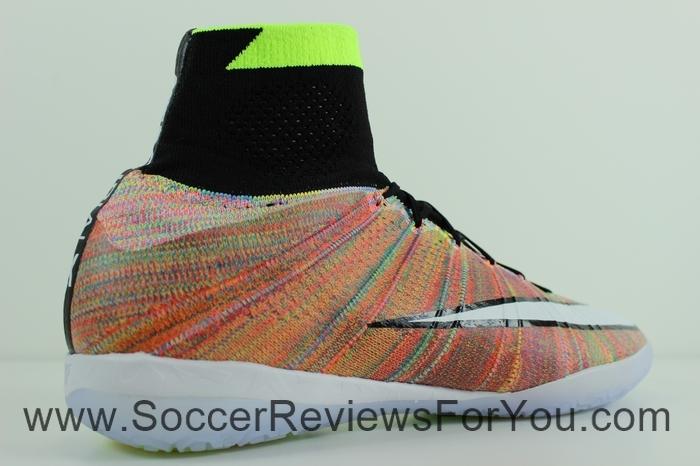 Nike MercurialX Proximo Street Multicolor (15)