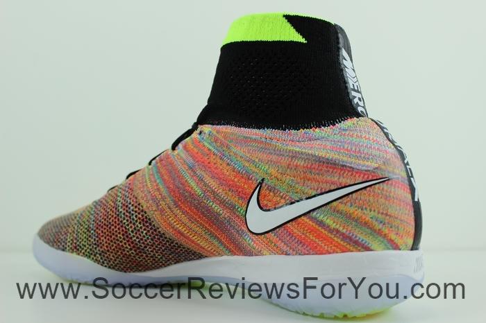 Nike MercurialX Proximo Street Multicolor (16)