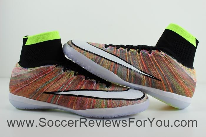Nike MercurialX Proximo Street Multicolor (3)