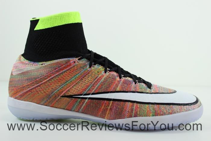 Nike MercurialX Proximo Street Multicolor (4)