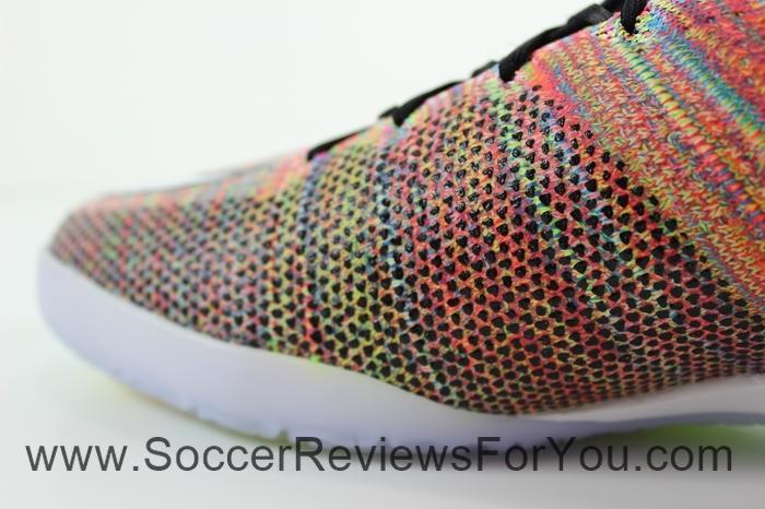 Nike MercurialX Proximo Street Multicolor (8)