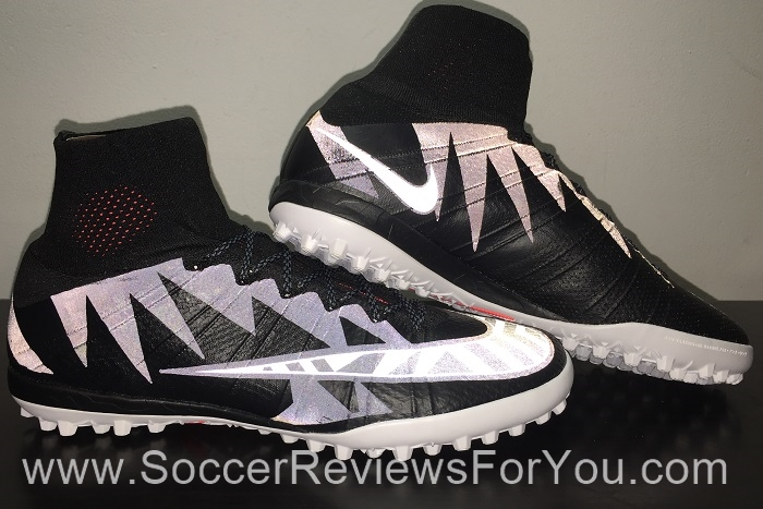 0c8f942dc4c Nike MercurialX Proximo Street Indoor   Turf Review - Soccer Reviews ...