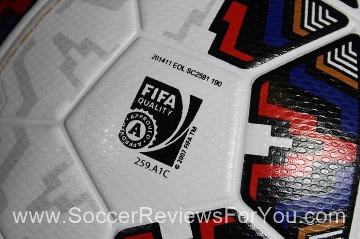 Nike Ordem 2 Copa America Ball (8).JPG