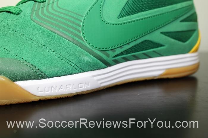 Nike SB Lunar Gato Sneaker