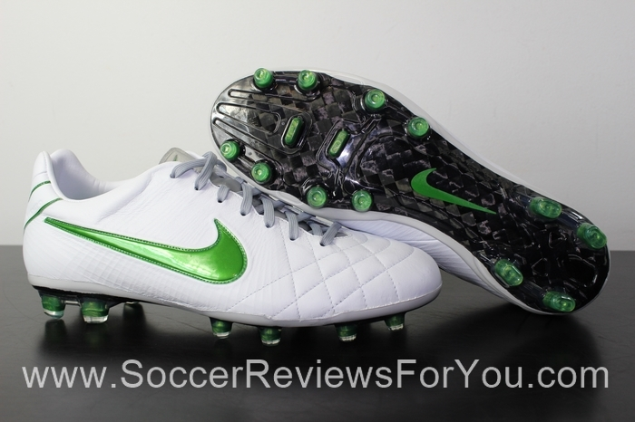 Nike Tiempo Legend 4 Elite Soccer/Football Boots