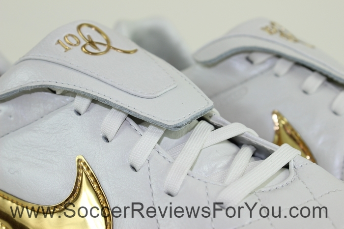 Nike Tiempo Legend 5 Ronaldinho R10 Touch of Gold (13)