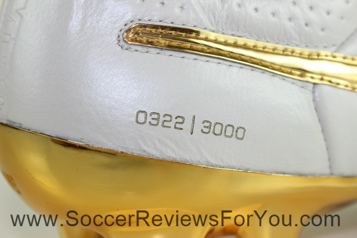 Nike Tiempo Legend 5 Ronaldinho R10 Touch of Gold (14)
