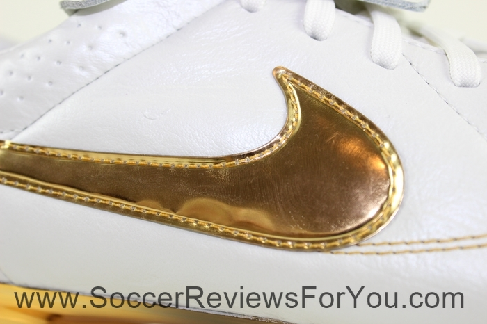 Nike Tiempo Legend 5 Ronaldinho R10 Touch of Gold (15)