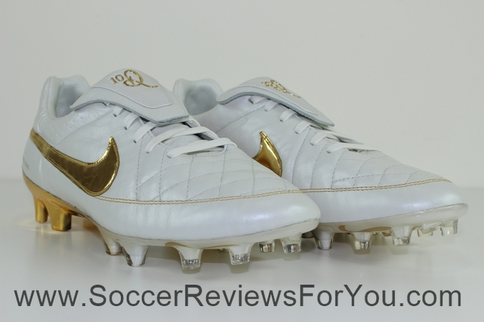 Nike Tiempo Legend 5 Ronaldinho R10 Touch of Gold (20)