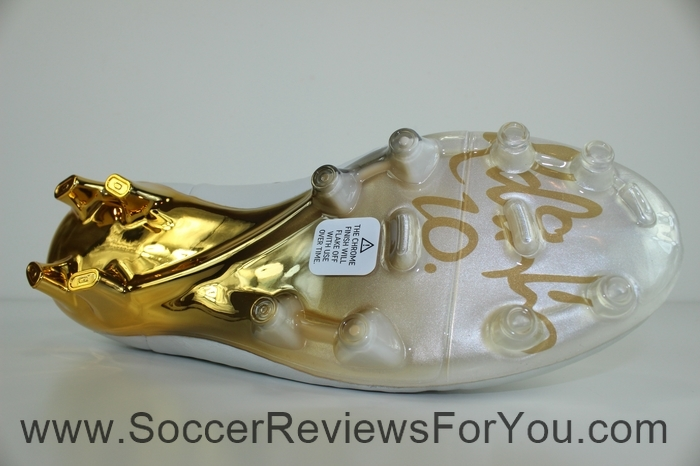 Nike Tiempo Legend 5 Ronaldinho R10 Touch of Gold (5)