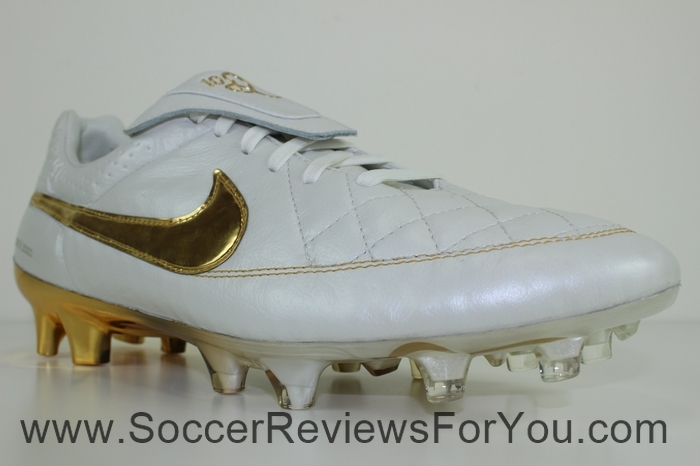 Nike Tiempo Legend 5 Ronaldinho R10 Touch of Gold (8)