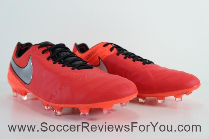 Nike Tiempo Legend 5 Crimson (2)