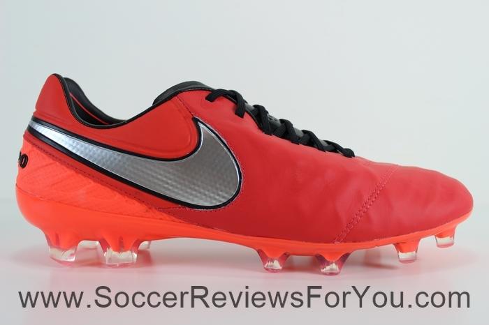 Nike Tiempo Legend 5 Crimson (3)