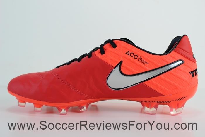 Nike Tiempo Legend 5 Crimson (4)