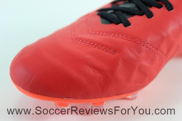 Nike Tiempo Legend 5 Crimson (6)