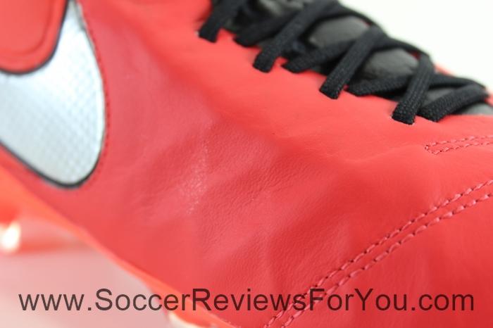 Nike Tiempo Legend 5 Crimson (7)