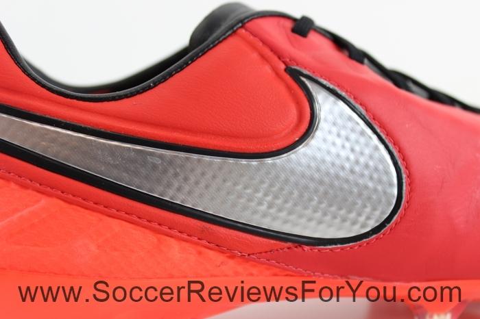 Nike Tiempo Legend 5 Crimson (8)