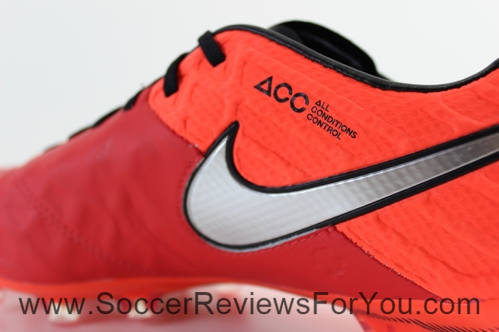 Nike Tiempo Legend 5 Crimson (9)