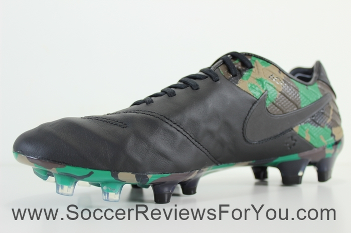 e2fc74177 Nike Tiempo Legend 6 Review - Soccer Reviews For You