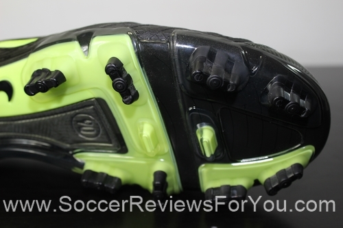 Nike Total 90 Laser II FG Soccer/Football Boots