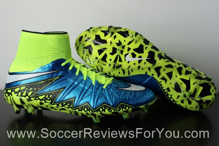 Nike Women s Hypervenom Phantom 2 Review - Soccer Reviews For You 8cfedfb44a6a