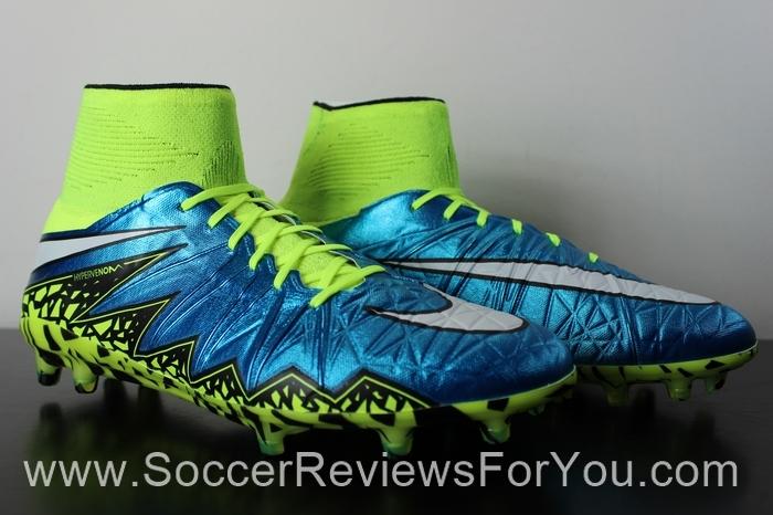 8230b7712206 Nike Women s Hypervenom Phantom 2 Review - Soccer Reviews For You