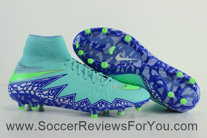 Nike Women s Hypervenom Phantom 2 Review - Soccer Reviews For You 363dda2352