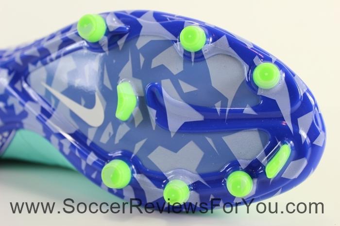 Nike Womens Hypervenom Phantom 2 Green (19)