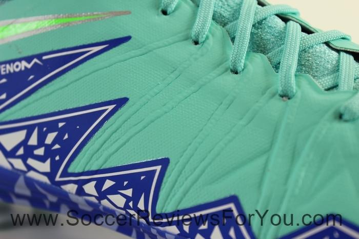 Nike Womens Hypervenom Phantom 2 Green (7)